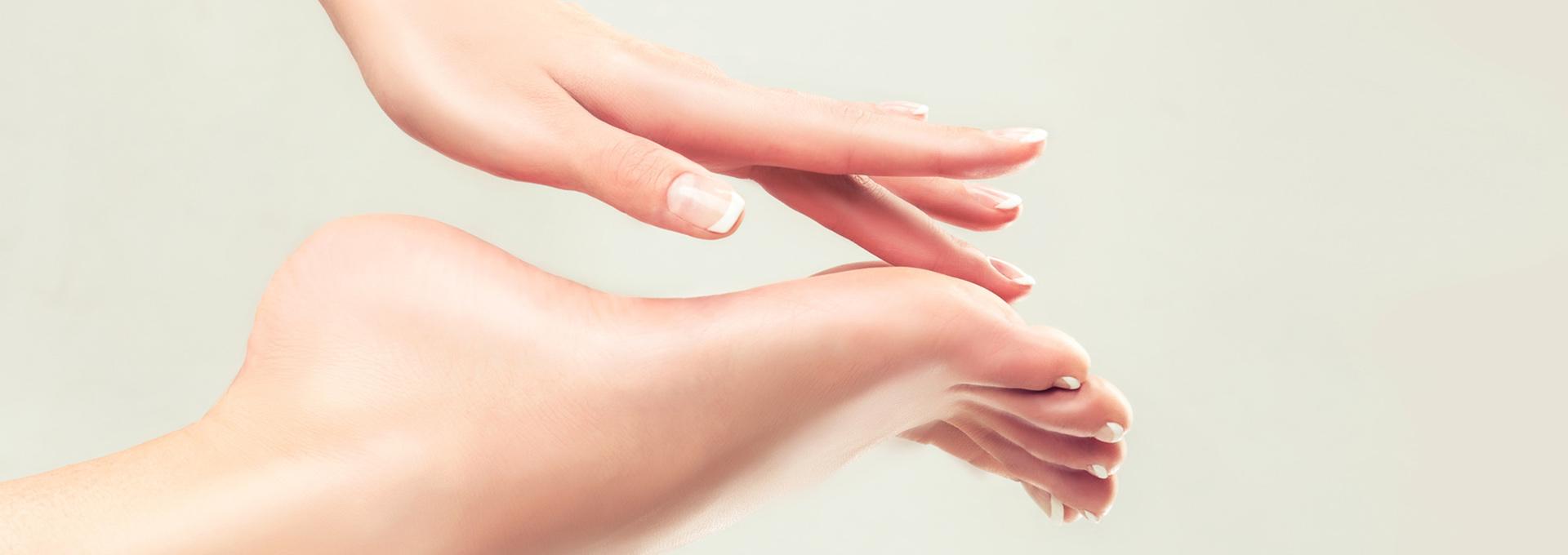 Kosmetik-Stolberg-Hameln-Gutschein-Hand-Fuss